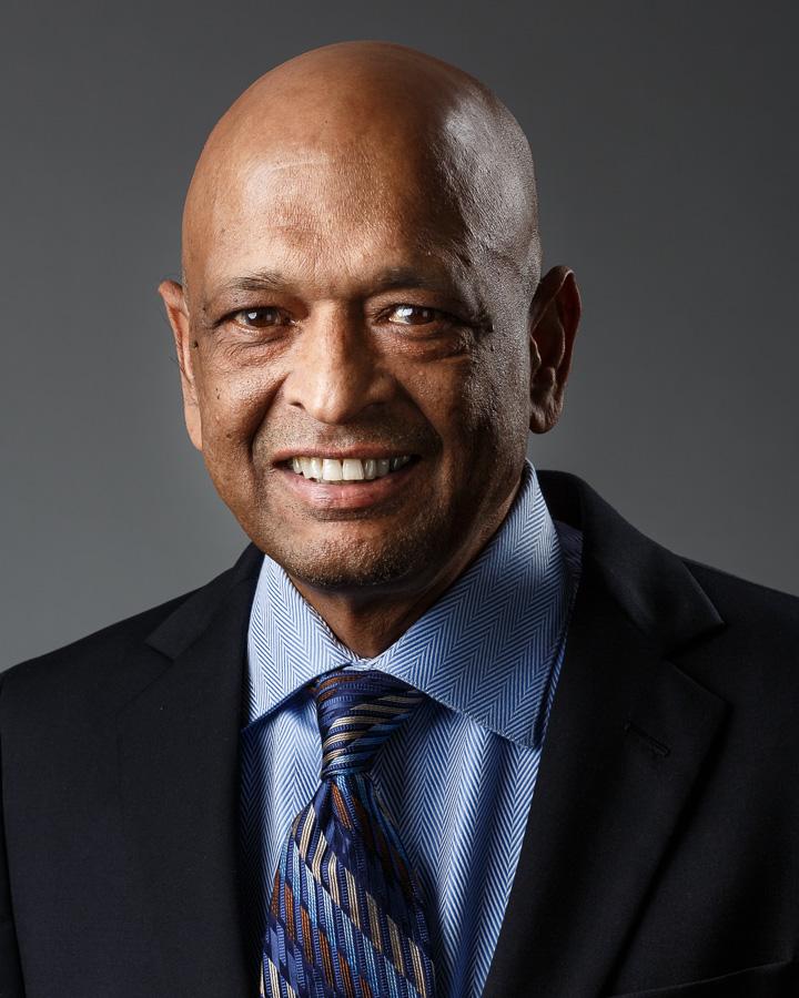 Gowri Shankar, VP of Engineering Technology