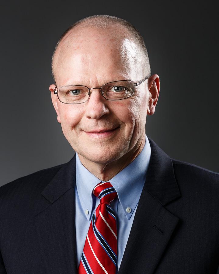 Rick Legenza, General Counsel
